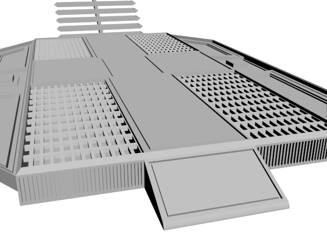 Walkway portflio HP 2